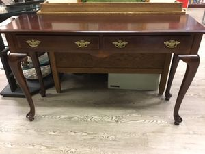 The Bombay company hallway table for Sale in Bristol, PA