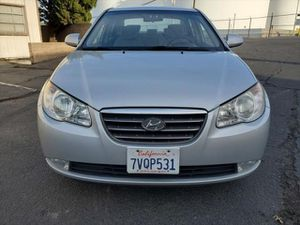 2009 Hyundai Elantra for Sale in West Sacramento, CA