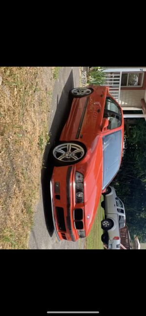 1993 BMW 325i e36 M3 CLONE for Sale in Watertown, CT