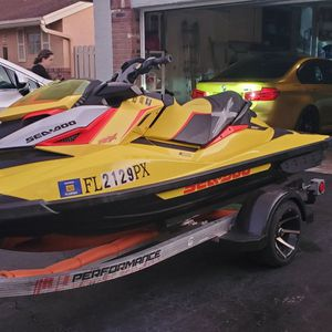 Jet Ski Sea Doo for Sale in Fort Lauderdale, FL