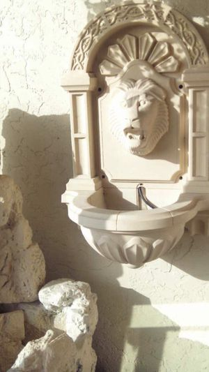 Wall fountain for Sale in Clearwater, FL