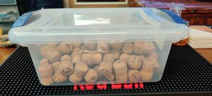 Premium Recycled Cork's/ New Cork's for Sale in Boise, ID