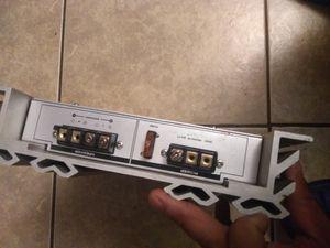 Usa poweracoustic 500 wast 2 salidas está trabajando for Sale in Moreno Valley, CA