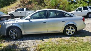 Tengo partes para Audi 2003 A6 for Sale in Silver Spring, MD