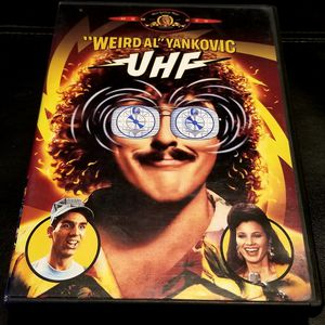 UHF DVD for Sale in Marysville, WA