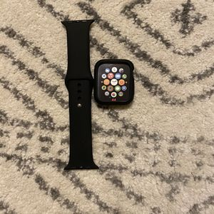 Apple Watch Band & Case Series 1-2-3-4-5 for Sale in Nashville, TN