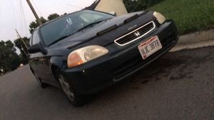 Honda Civic Car for Sale in Mount Vernon, OH