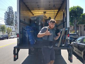 Movers for Sale in Bell, CA