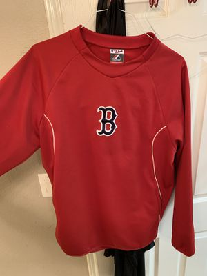 Boston Red Sox sweater for Sale in Grand Prairie, TX