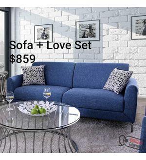 Sofa set for Sale in Tacoma, WA
