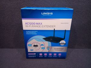 Linksys AC1200 Max WiFi Extender for Sale in Boise, ID