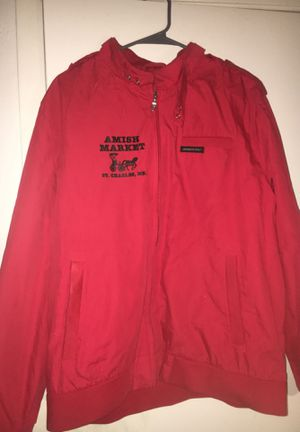 Members only jacket vintage clothing supreme for Sale in Dallas, TX