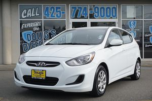 2014 Hyundai Accent for Sale in Lynnwood, WA