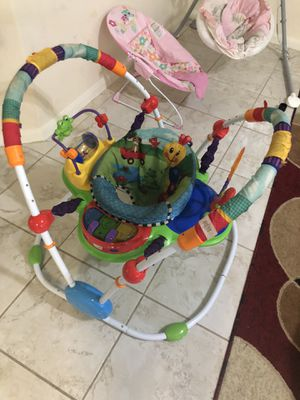 Baby Jumper for Sale in Houston, TX