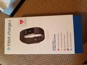 Fitbit Charge 2 for Sale in Kingsport, TN