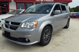 Dodge Grand Caravan/ $4000 down payment for Sale in Houston, TX