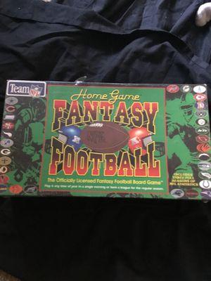 Fantasy Football Board Game NEW for Sale in Colorado Springs, CO