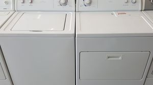 Whirlpoil washer and dryer set for Sale in Modesto, CA