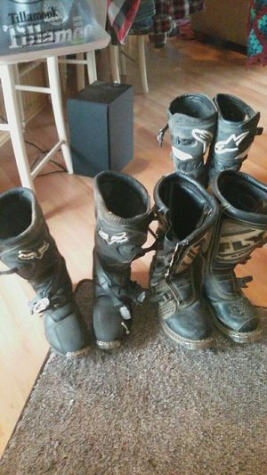 boots for Sale in WA, US