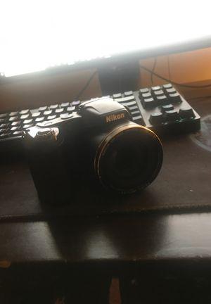 Digital Camera 20.2 Megapixels Nikon Coolpix L340 for Sale in Monroe, LA