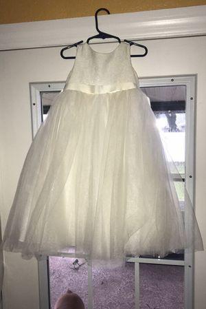 Flower girl dress 2t for Sale in Seffner, FL