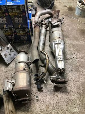 2014 Ram Cummins OEM emissions components for Sale in Brook Park, OH