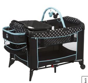 Mickey Mouse playpen for Sale in Tampa, FL