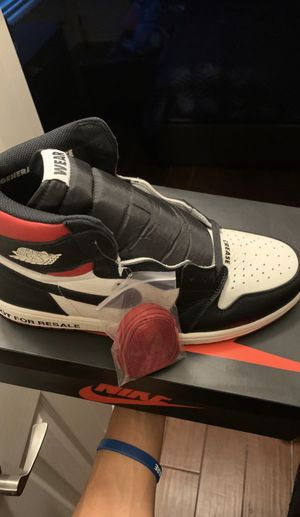 Jordan 1 retro og not for resale size 11 and 12 for Sale in Harlingen, TX