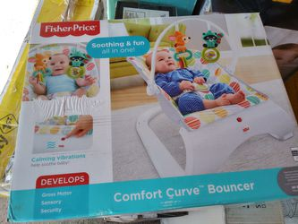 Comfort Curve Bouncer for Sale in Dallas,  TX