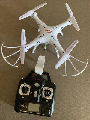 syma x55w Drone for Sale in Olympia, WA