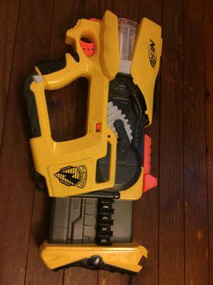 Nerf Gun Enlist N-Strike Engaged Force for Sale in East Brunswick, NJ