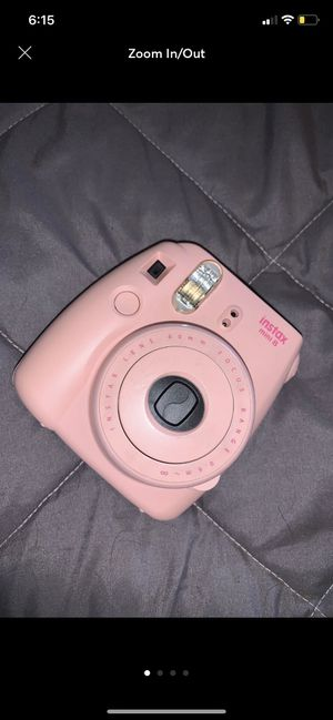 instax mini 8 for Sale in Los Angeles, CA