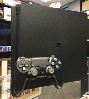 PS4 for Sale in Scottsdale, AZ