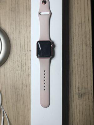 Apple Watch Series 1 Pink for Sale in Bridgeport, CT