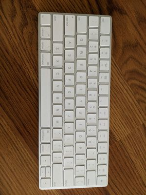 Apple Magic Keyboard 2 Rechargable Battery for Sale in Gainesville, FL