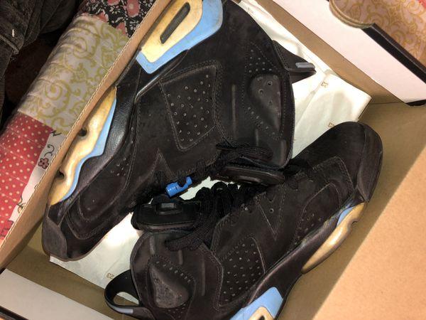 Jordan 6s and 13s