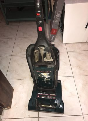 Wind tunnel Hoover vacuum for Sale in Houston, TX