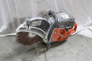 Husqvarna Concrete saw for Sale in Pittsburg, KS