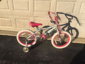 Girls bike for Sale in Oak Forest, IL