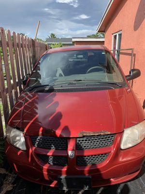 Dodge caravan for Sale in Fort Lauderdale, FL