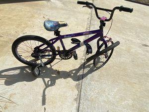 "20"" kids Bike for Sale in Osyka, MS"
