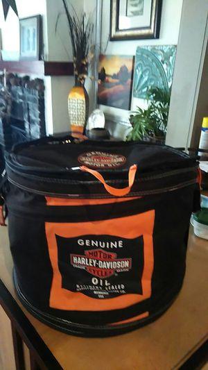 Harley Davidson insulated cooler for Sale in Jacksonville, FL