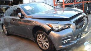2014 - 2019 INFINITI Q50 PARTS OUT FOR SALE! for Sale in Fort Lauderdale, FL