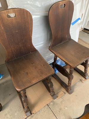 Furniture/antique for Sale in Menifee, CA