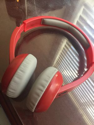 Skull candy wireless headphones for Sale in Sandy, UT