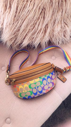 Coach fanny pack brand new! for Sale in Hazelwood, MO
