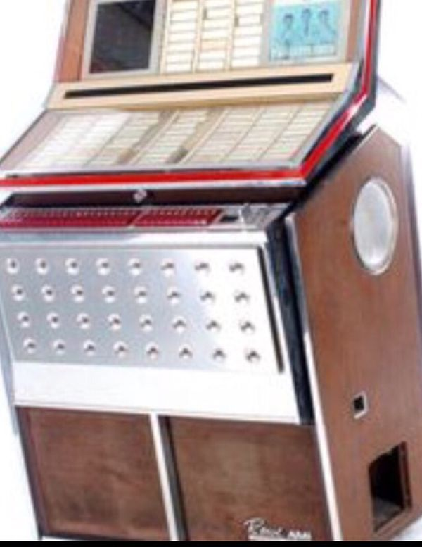 Classic jukebox 1964 Rove AMI - Tropicana for Sale in Redwood City, CA -  OfferUp