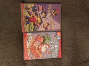 Cartoons dvd for Sale in Parma Heights, OH
