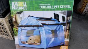 Animal Planet portable pet kennels for Sale in Boise, ID