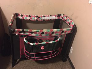 Baby crib for Sale in Erda, UT